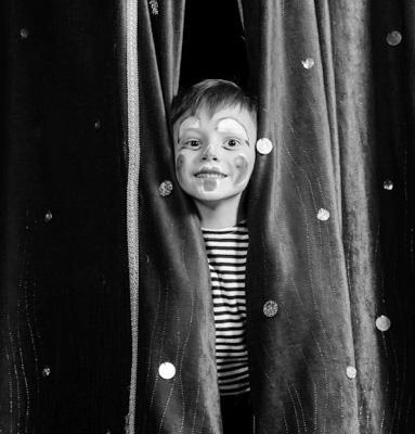 corsi teatro circo per bambini